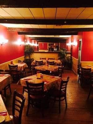 Thirsty's Restaurant and Tavern