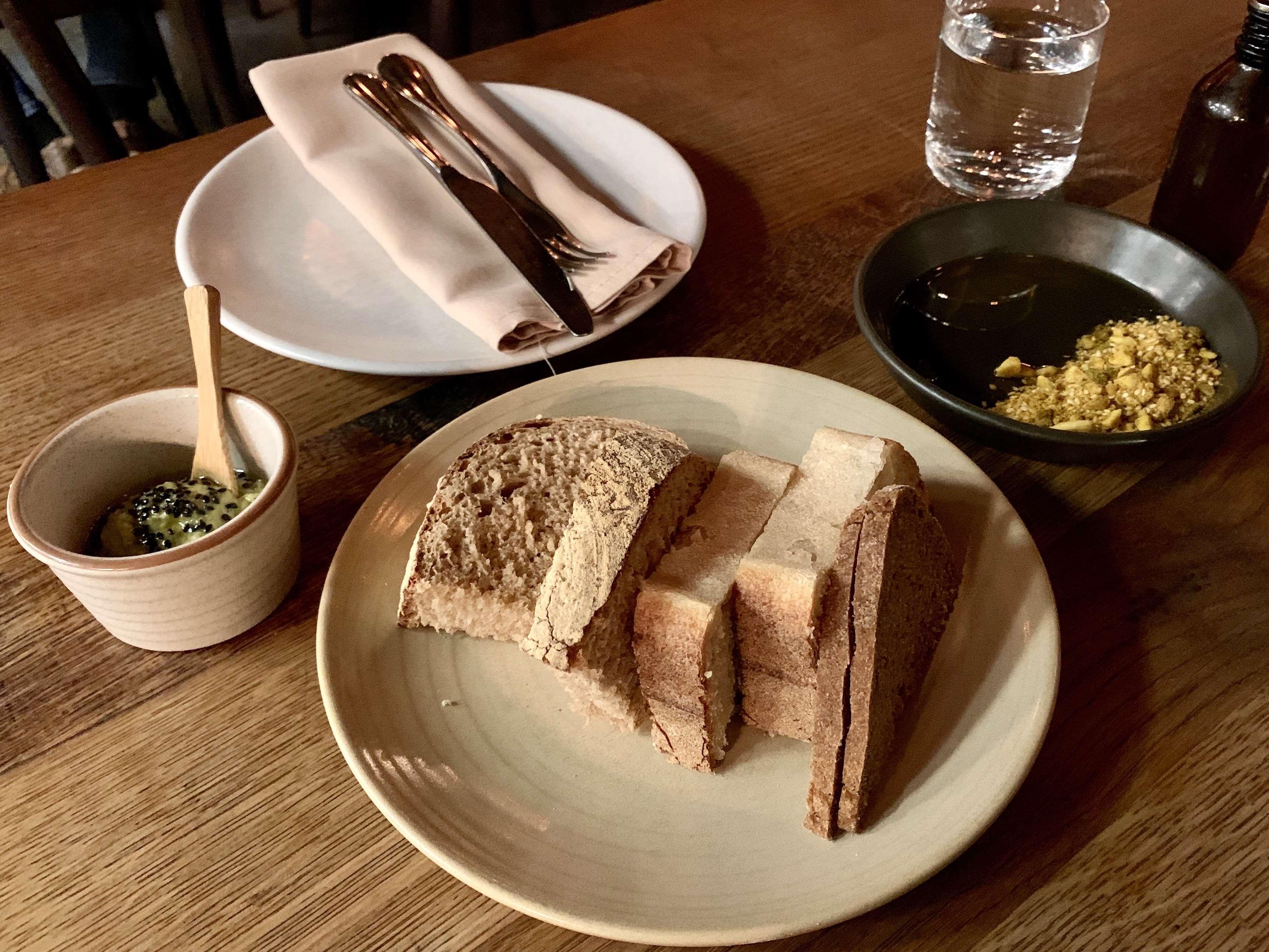 Bread In Common