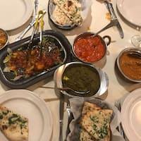 India Restaurant Artesia Artesia Urbanspoon Zomato