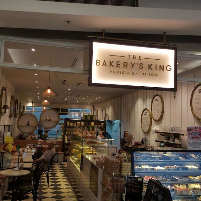 The Bakery's King Patisserie