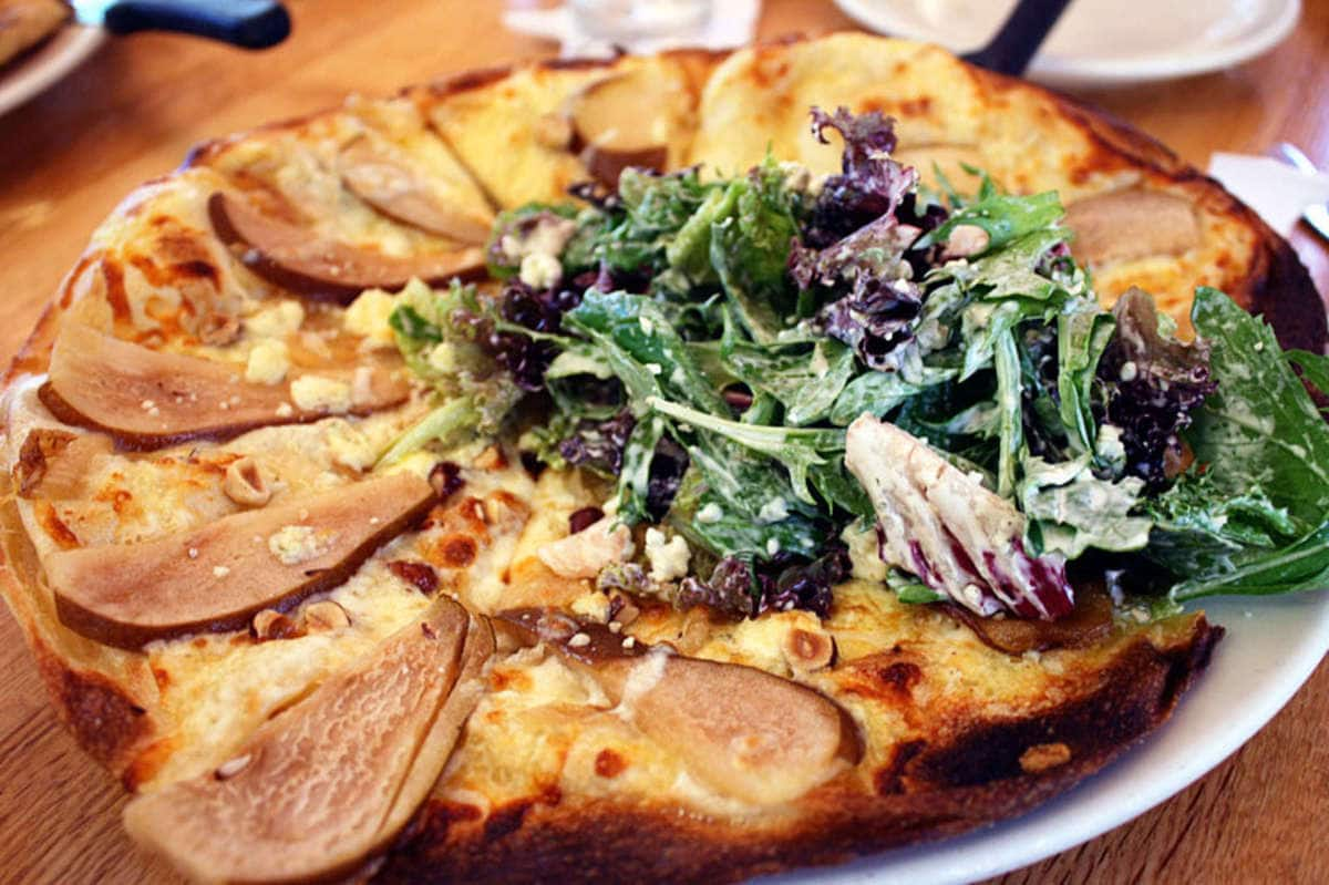 California Pizza Kitchen Salt Lake City