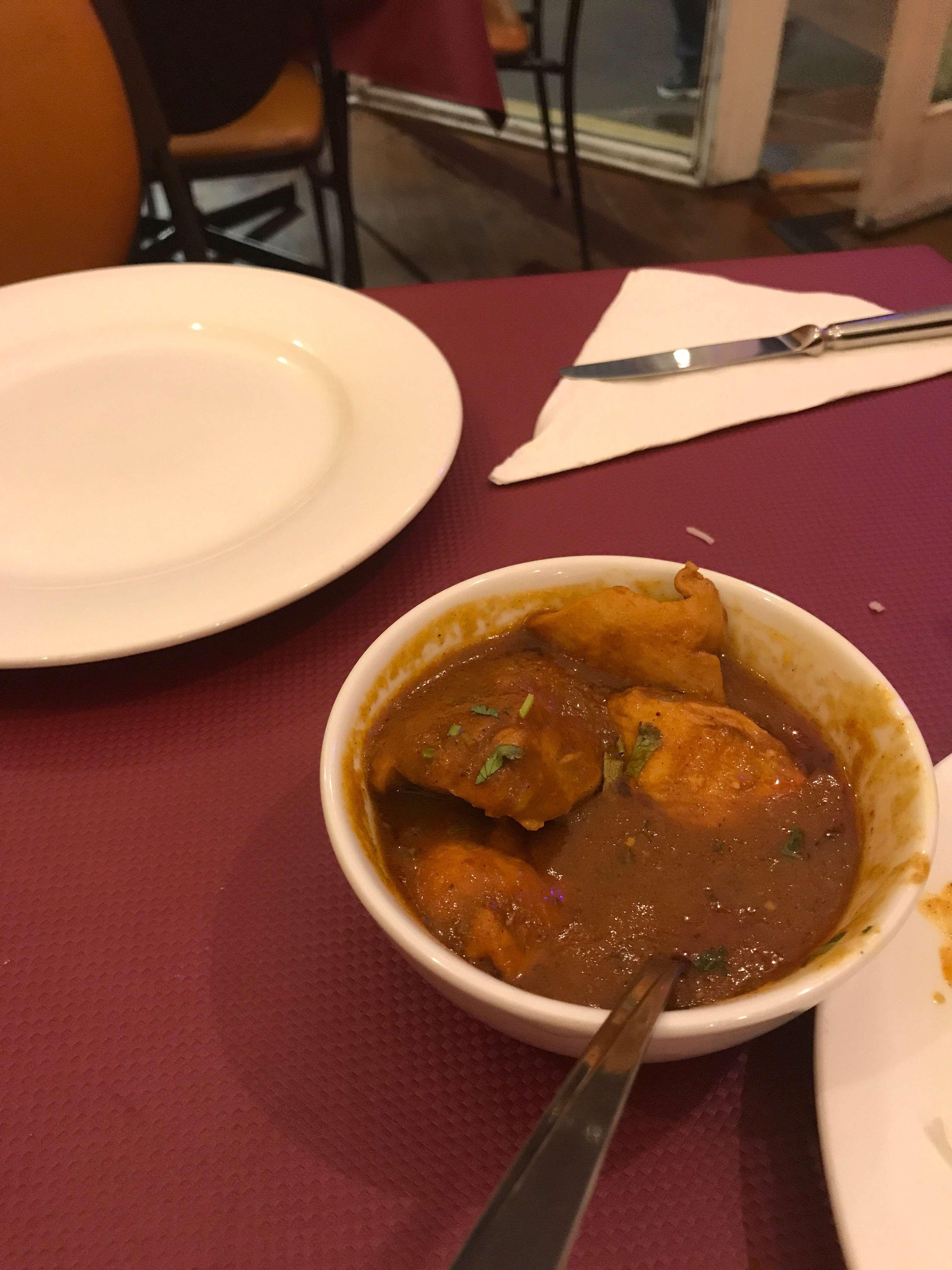 Anki's Indian Food n more