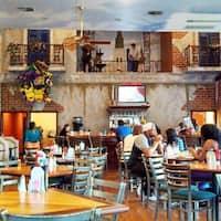 Quarter View Restaurant Clearview Menu