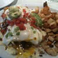 Kalamity Katie\'s Border Benedict is scrumptious! - Wild Eggs's photo