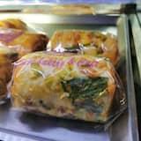 Cube Bakery & Cafe, Mt Cook, Wellington City - Menumania/Zomato