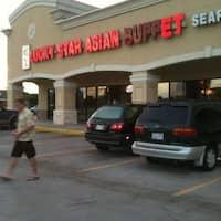 Lucky Star Asian Buffet 99