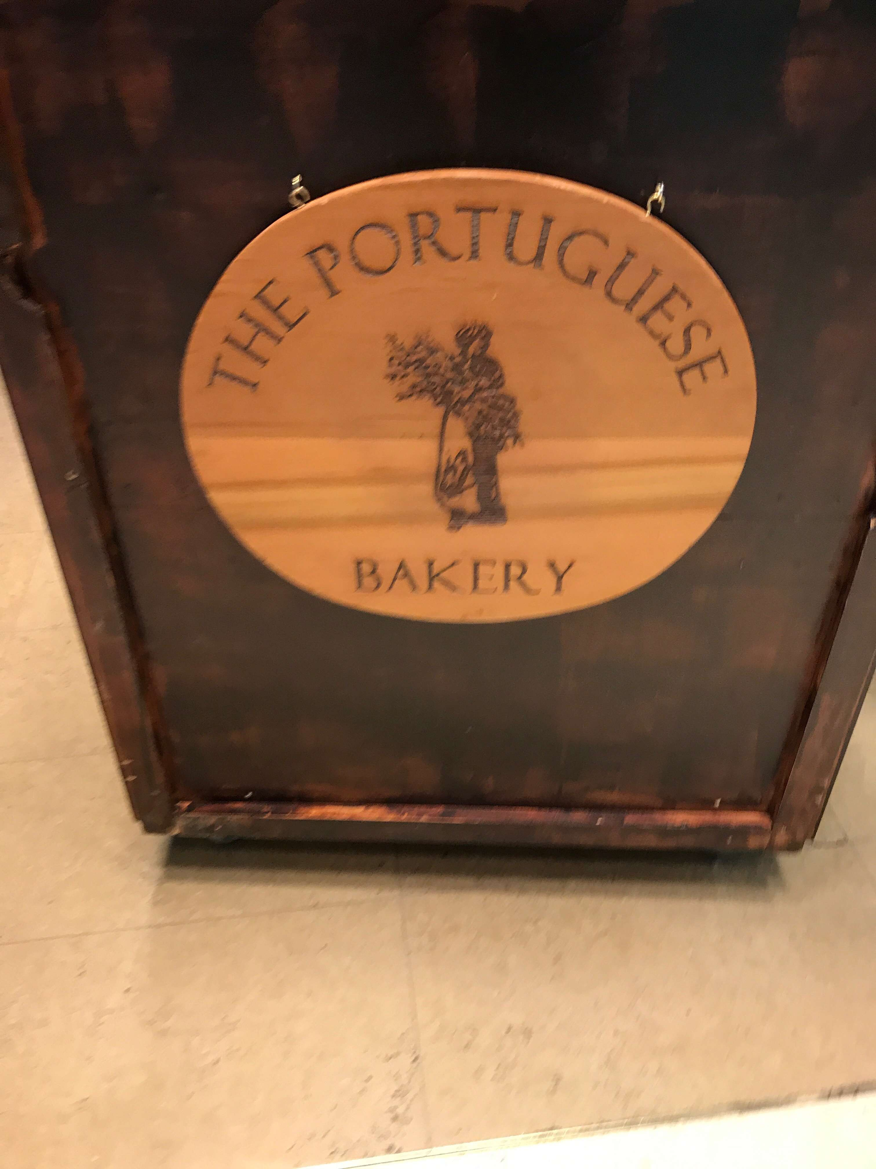 The Portuguese Bakery