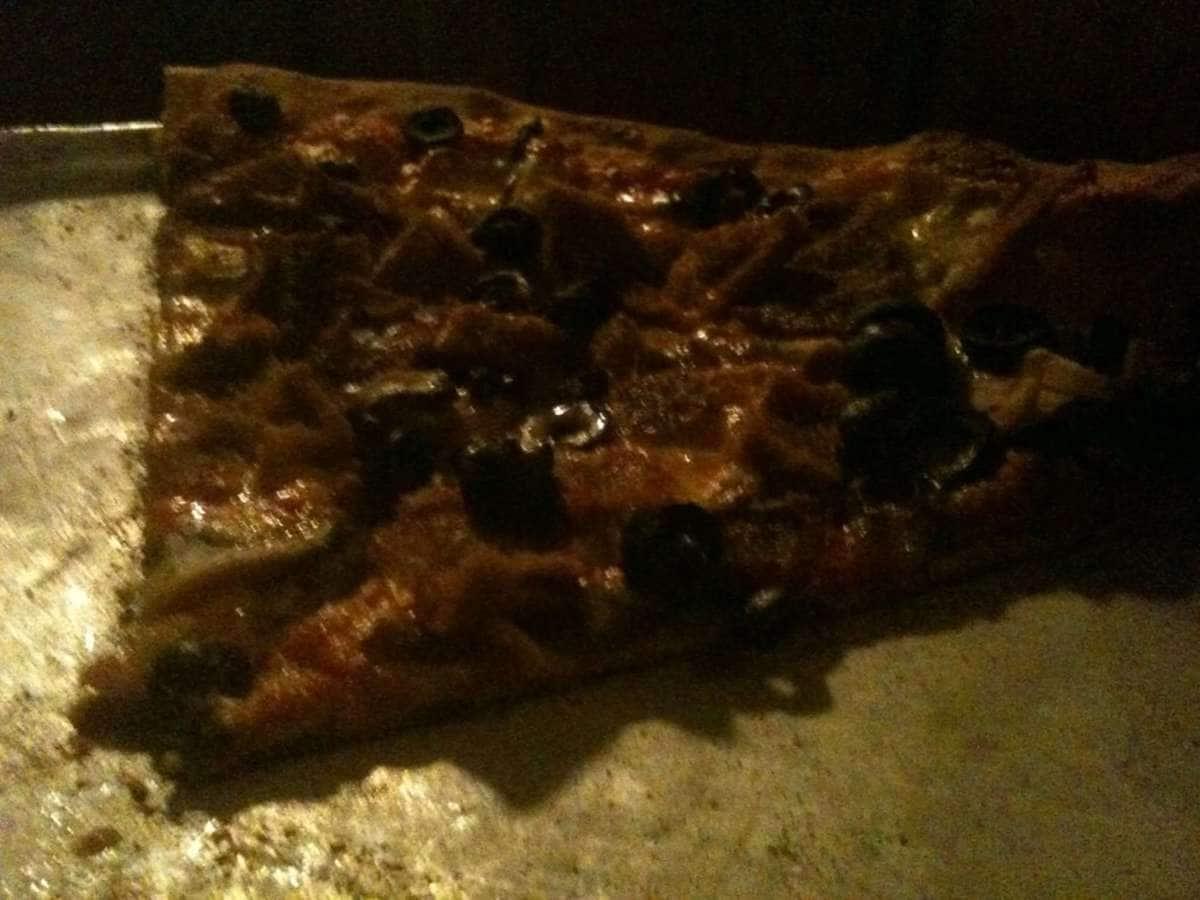 La Manda's Restaurant