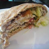 Rifca S Mediterranean Kitchen Menu
