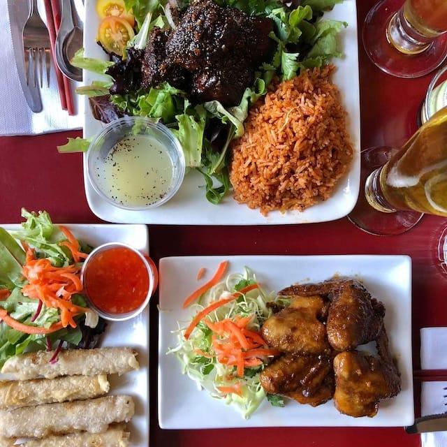Luc Lac Vietnamese Kitchen