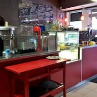 Ironbark Cafe Samford Menu