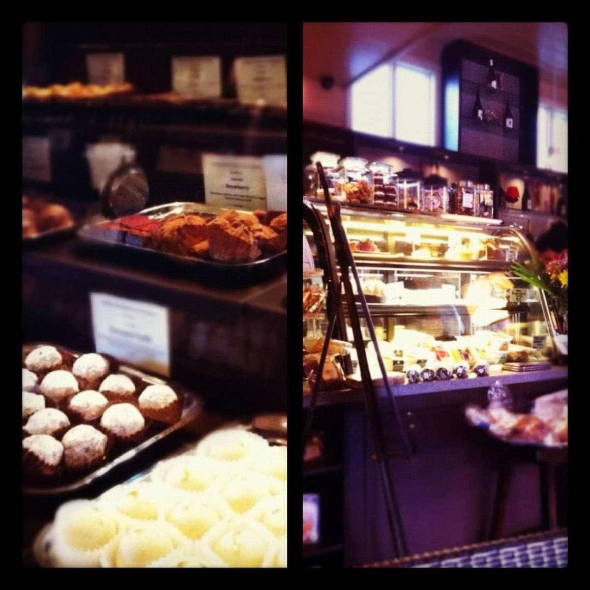 Dalliance Chocolaterie & Providore