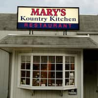 Mary\'s Kountry Kitchen, Stanton, Wilmington - Urbanspoon/Zomato