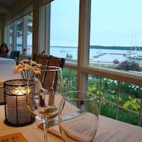 Boathouse Restaurant Traverse City Photos