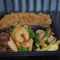 Taste of Tokyo Menu, Menu for Taste of Tokyo, North Charleston ...