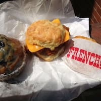 Sunrise Biscuit Kitchen, Chapel Hill, Research Triangle - Urbanspoon ...