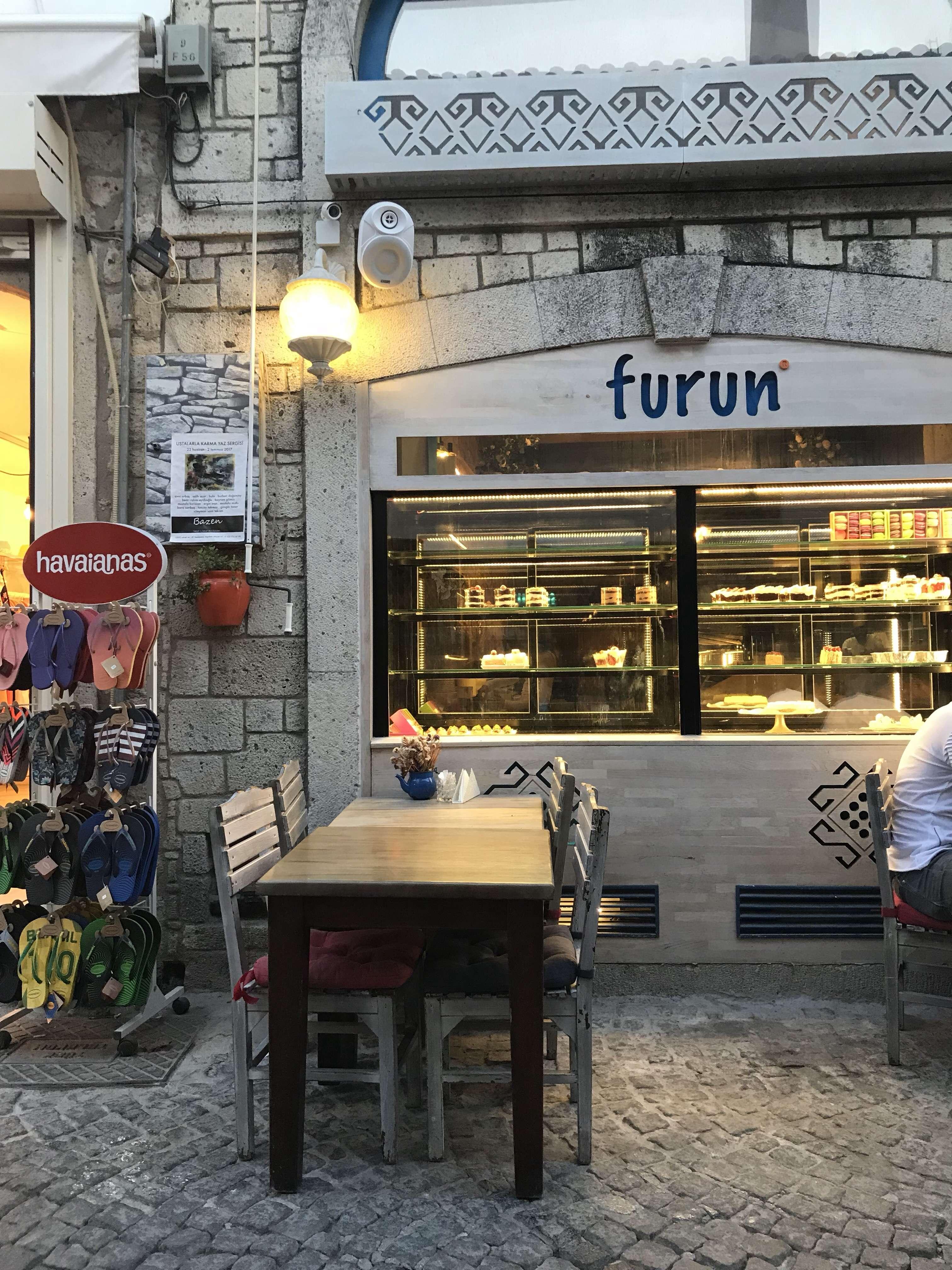 Furun Cafe & Patisserie
