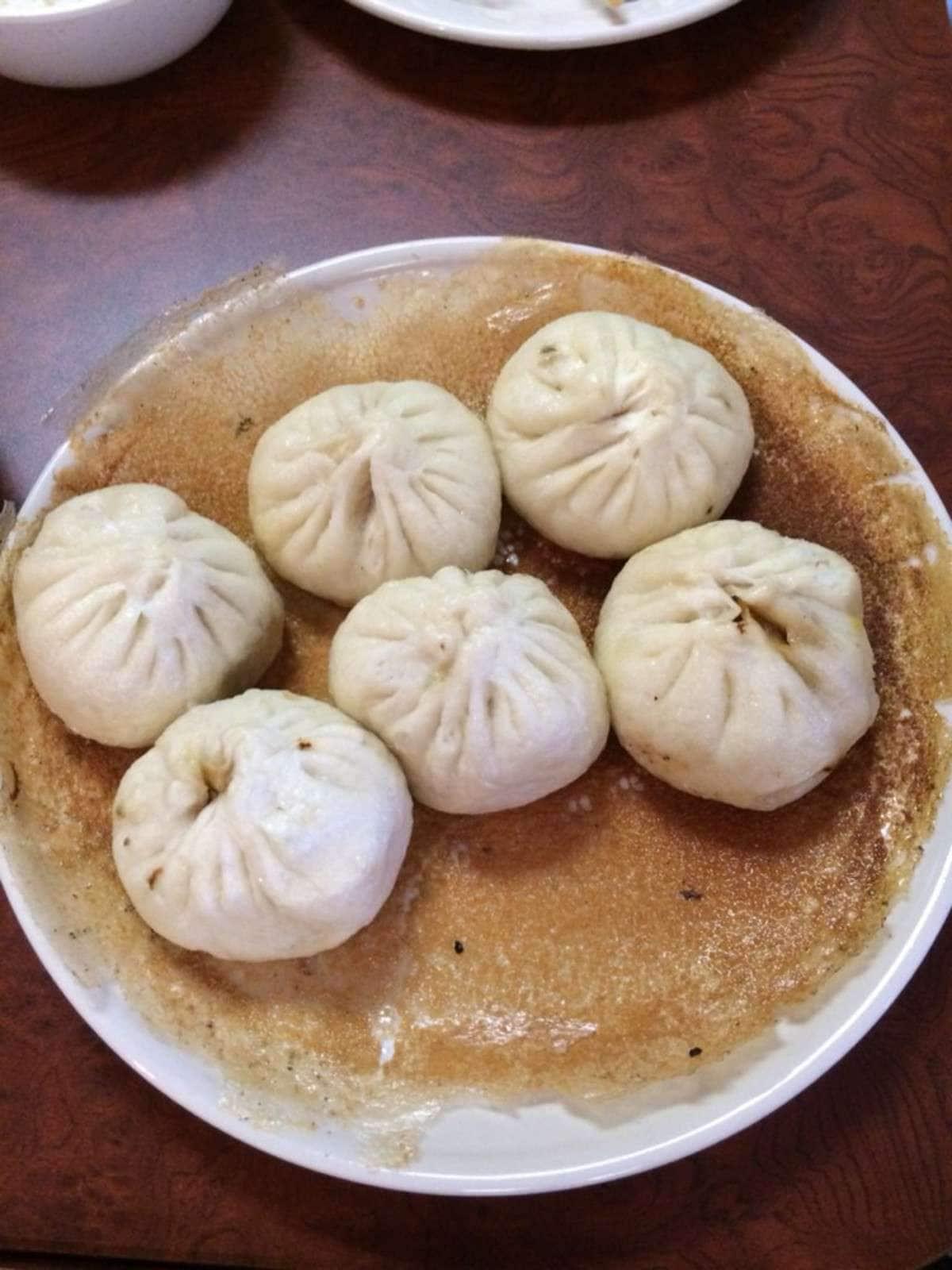 Chou's Kitchen Menu, Menu for Chou's