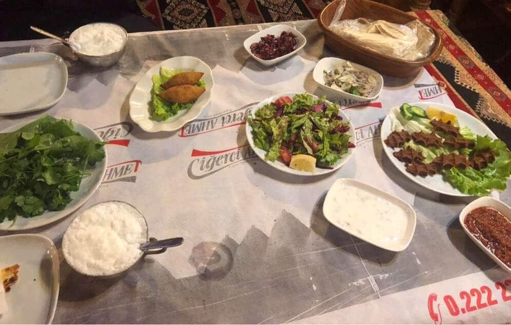 Cigerci Ahmet