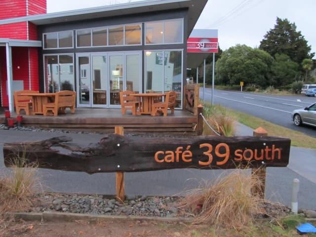 Cafe 39 South