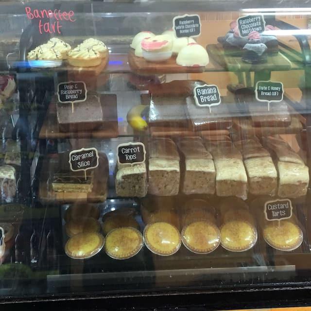 Bartalotta's Hot Bread