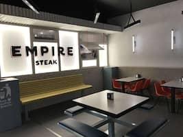 Empire Steak, CBD, Melbourne - Urbanspoon/Zomato