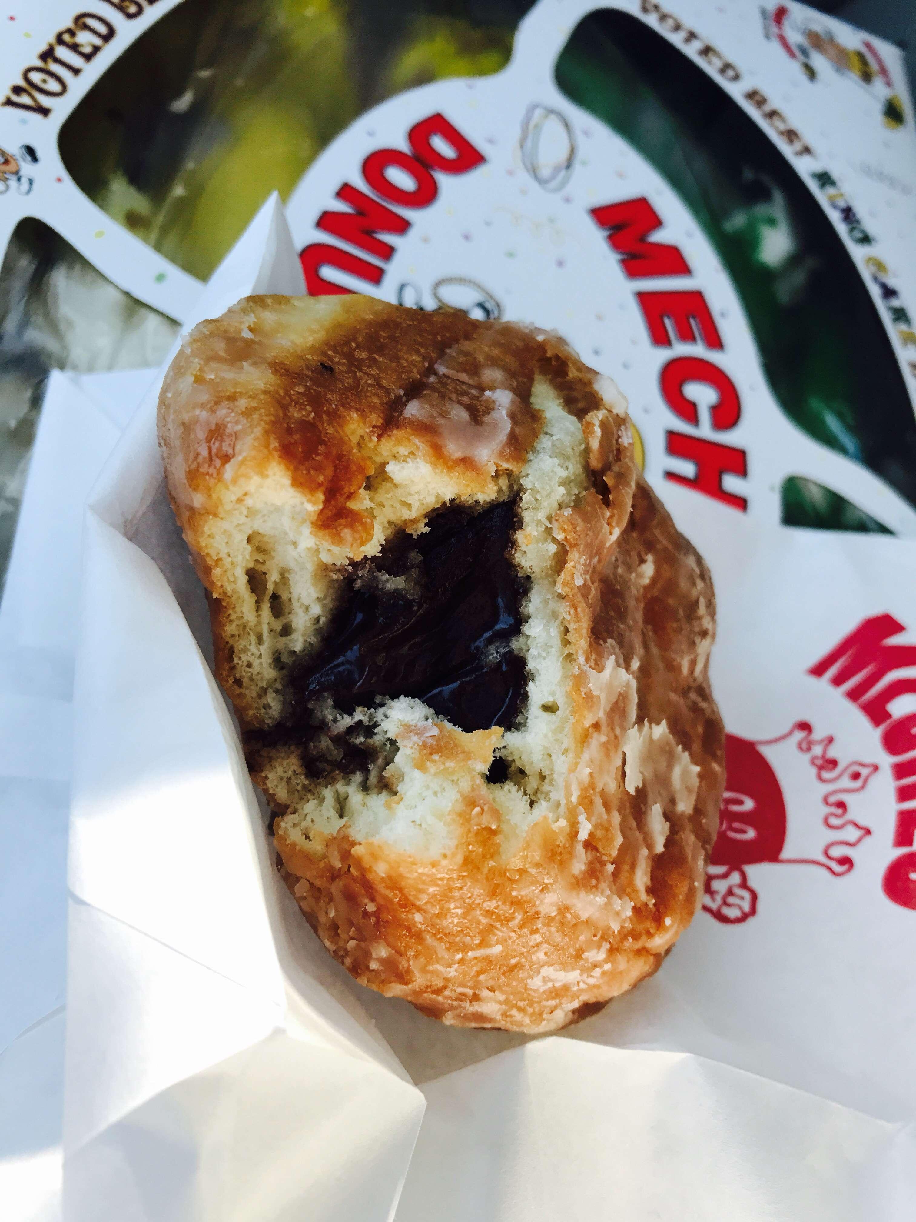 Meche's Donut King