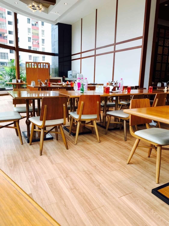 Kochi Kitchen - Kochi Marriott Hotel