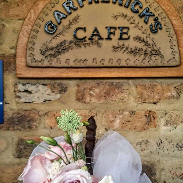 Garfrerick's Café