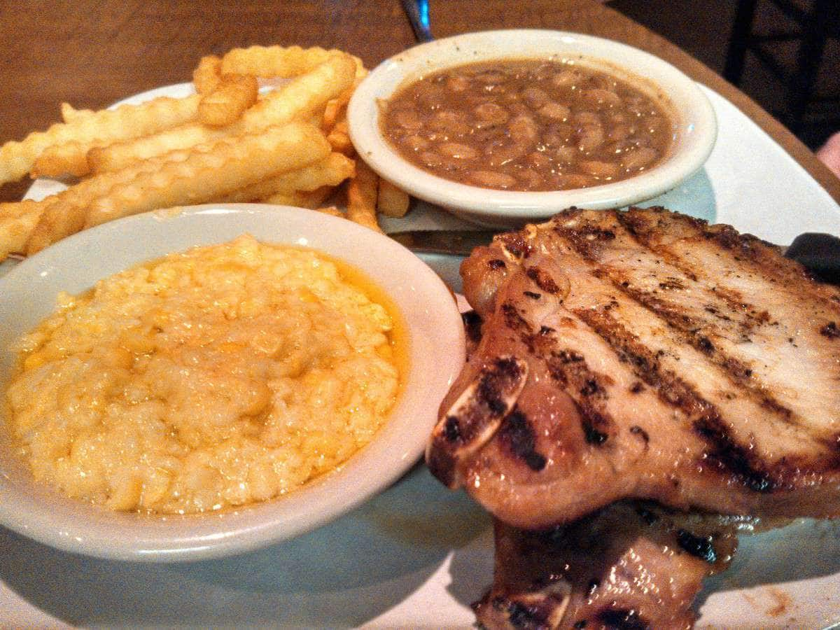 Ramsey's Diner