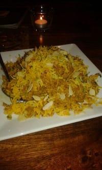 Namaste India Indian Restaurant In Warsaw Restauracja Indyjska