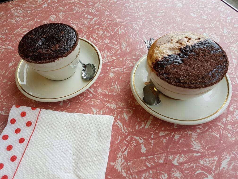 Mihi Cafe
