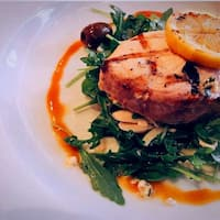 Luxe Kitchen and Lounge, West Side, Cleveland - Urbanspoon ...