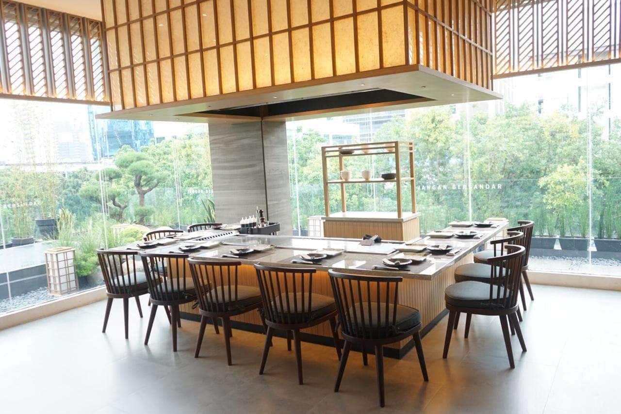 Maison Tatsuya