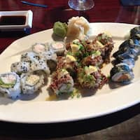 O asian fusion norman oklahoma city urbanspoon zomato for Asian cuisine norman ok