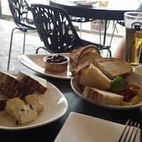 Amazing Fetta And Bread