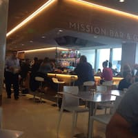 Mission Bar Grill San Francisco International Airport Photos