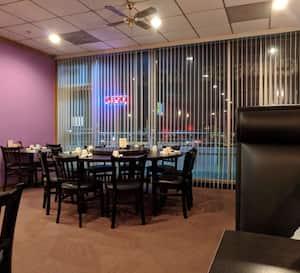 Chinese Kitchen Naperville Chicago