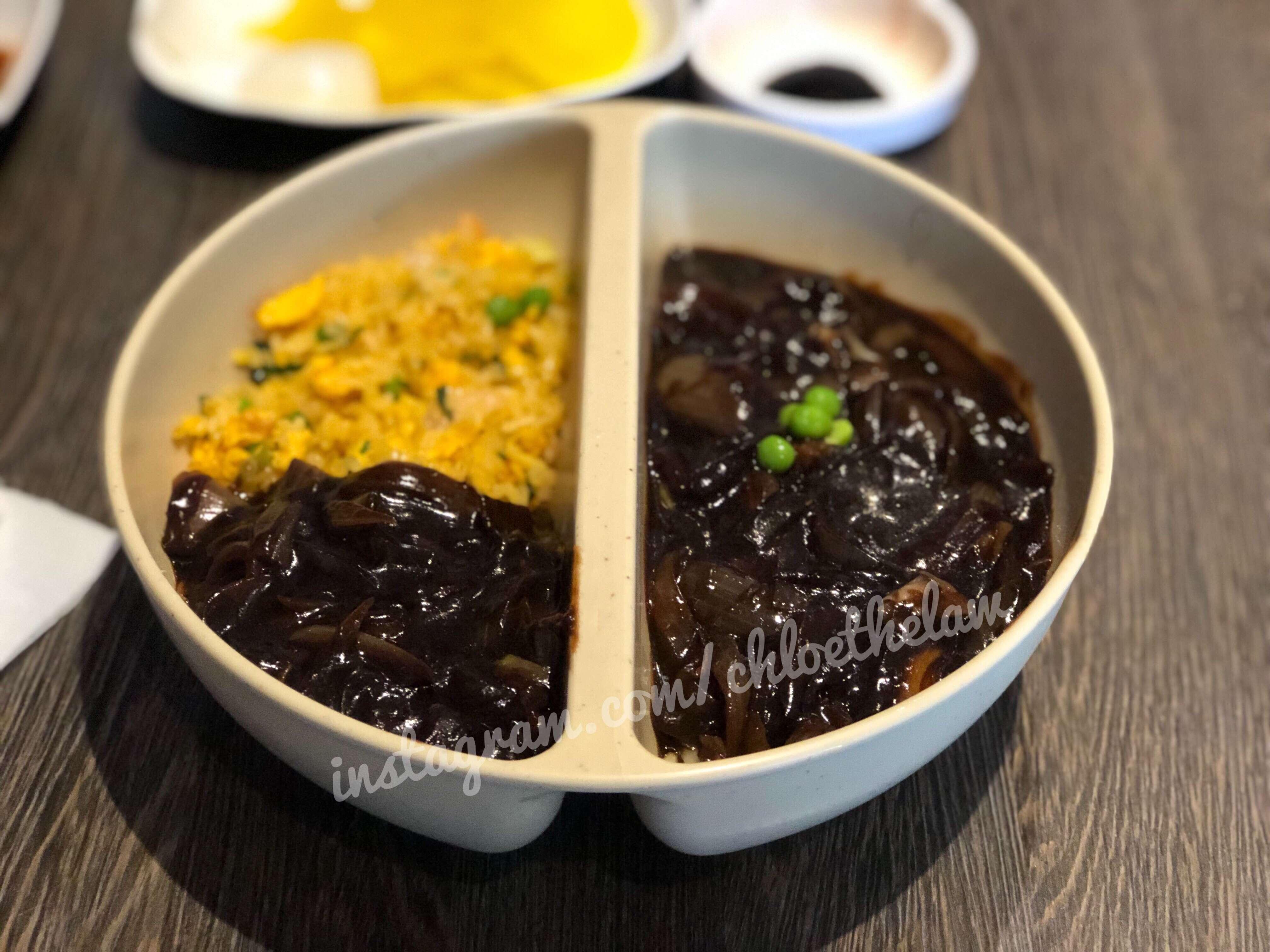 Gwanghwamun - Banjum