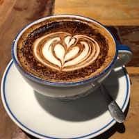 Black Milk Coffee Darra Photos