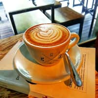 Crematology Coffee Roasters Photos, Pictures of Crematology Coffee Roasters, Senopati, Jakarta