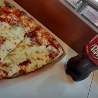 Capital Pizza Urbanspoon
