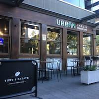 Urban Cafe Sydney Olympic Park Photos