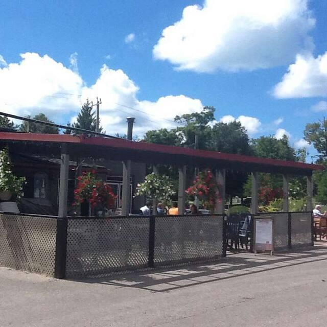 Park House Restaurant