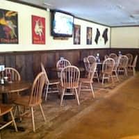 La Pizzeria at Cucina Rustica, Morganton, Blue Ridge - Urbanspoon ...