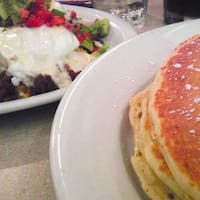 Kalamity Katie\'s Border Benedict & Big Stack - Wild Eggs's photo