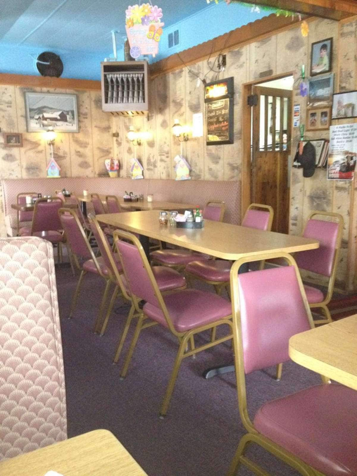 Len & Jo's Restaurant