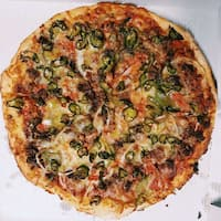 Pizza On Cambridge, Floreat, Perth - Urbanspoon/Zomato