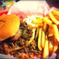 Fat Boys Fine Food, Arkadelphia, Hot Springs - Urbanspoon/Zomato