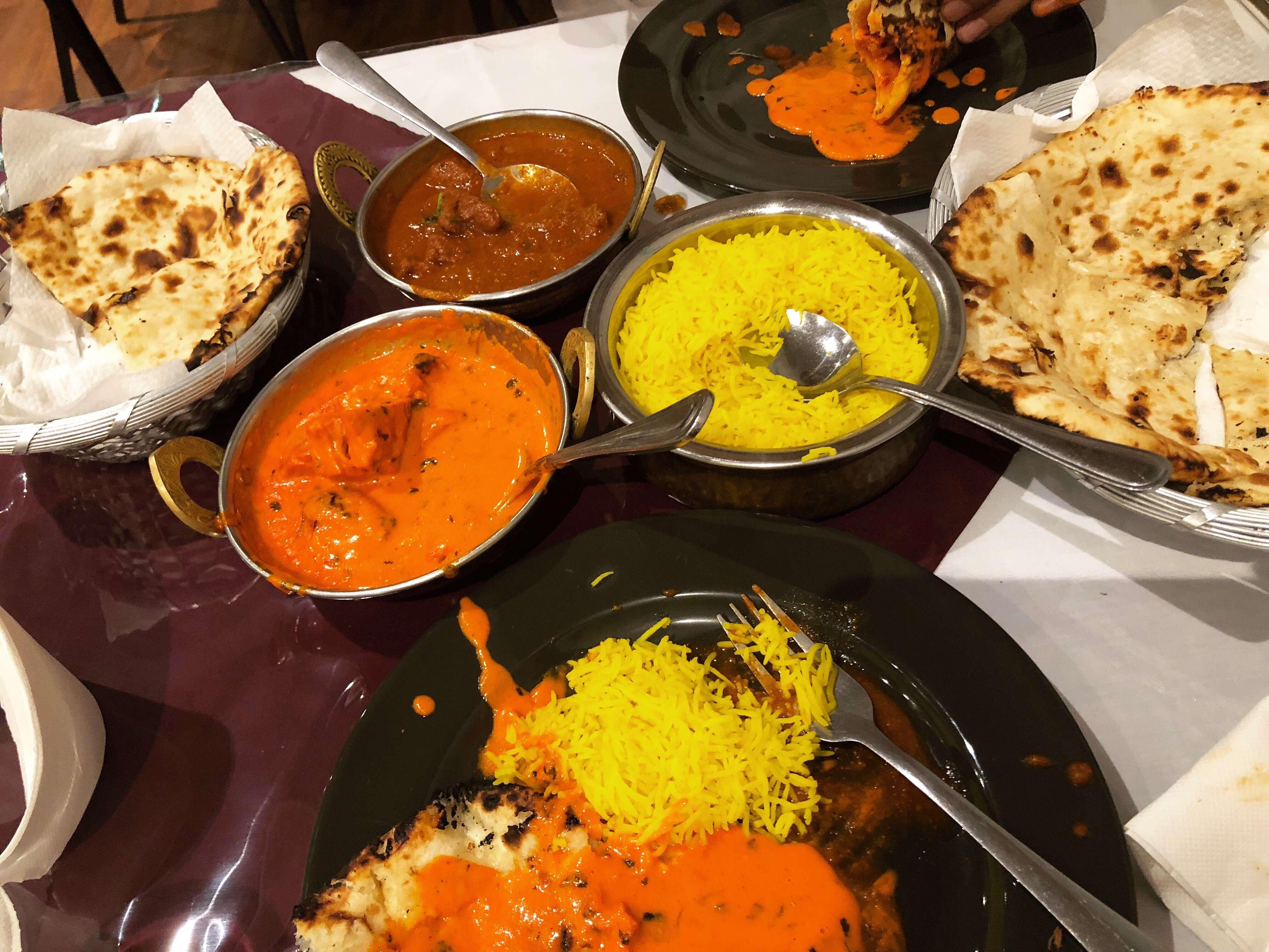 Shantis Indo-Lankan Restaurant | Shop 12, 166 Monier Road (corner Monier & Bellwood Road, Darra, Queensland 4076 | +61 7 3376 0454
